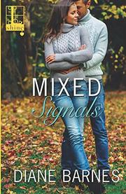 Mixed Signals by Diane Barnes