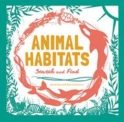 ANIMAL HABITATS by Sam Hutchinson
