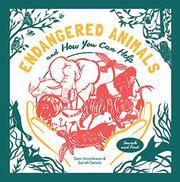 ENDANGERED ANIMALS by Sam Hutchinson