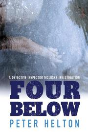 Book Cover for FOUR BELOW