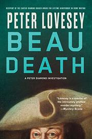 BEAU DEATH by Peter Lovesey