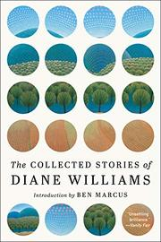 THE COLLECTED STORIES OF DIANE WILLIAMS by Diane Williams