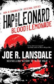 BLOOD AND LEMONADE by Joe R. Lansdale