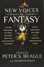THE NEW VOICES OF FANTASY by Peter S. Beagle