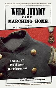 Book Cover for WHEN JOHNNY CAME MARCHING HOME