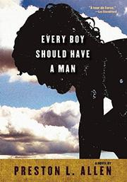 Book Cover for EVERY BOY SHOULD HAVE A MAN