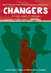 CHANGERS by T Cooper