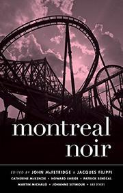 MONTREAL NOIR by John McFetridge