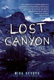 LOST CANYON by Nina Revoyr