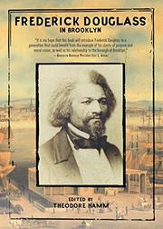 FREDERICK DOUGLASS IN BROOKLYN by Frederick Douglass