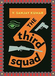 THE THIRD SQUAD by V. Sanjay  Kumar