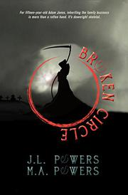 BROKEN CIRCLE by J.L. Powers