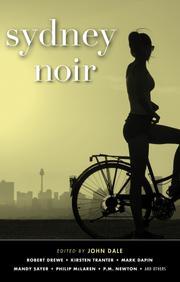 SYDNEY NOIR by John Dale