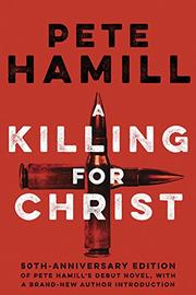 A KILLING FOR CHRIST by Pete Hamill