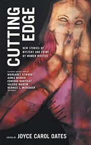 CUTTING EDGE by Joyce Carol Oates