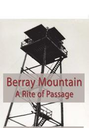 BERRAY MOUNTAIN by Kingsley Lawrence Greene