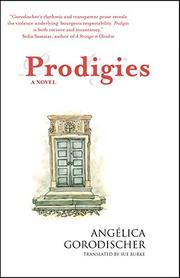 PRODIGIES by Angélica Gorodischer