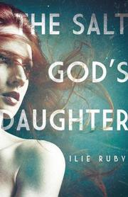 Cover art for THE SALT GOD'S DAUGHTER
