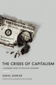 Book Cover for THE CRISES OF CAPITALISM