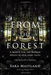 Book Cover for FROM THE FOREST