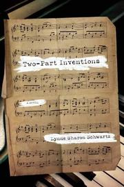 Cover art for TWO-PART INVENTIONS