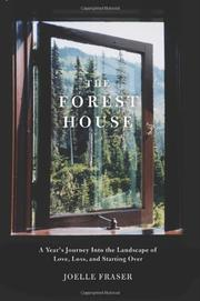 Cover art for FOREST HOUSE