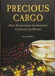 PRECIOUS CARGO by David DeWitt