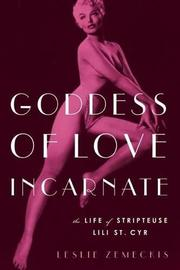 GODDESS OF LOVE INCARNATE by Leslie Zemeckis