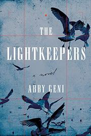 THE LIGHTKEEPERS by Abby Geni