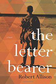 THE LETTER BEARER by Robert Allison