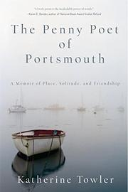 THE PENNY POET OF PORTSMOUTH by Katherine Towler