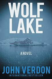 WOLF LAKE by John Verdon