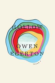 HOLLOW by Owen Egerton