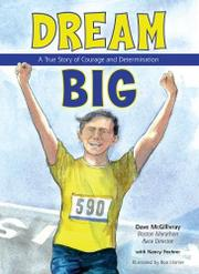 DREAM BIG by Dave McGillivray