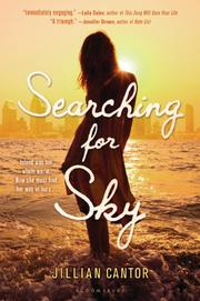 SEARCHING FOR SKY by Jillian Cantor