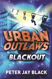 BLACKOUT by Peter Jay Black