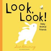 LOOK, LOOK! by Sue Downing