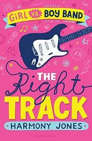 THE RIGHT TRACK by Harmony Jones