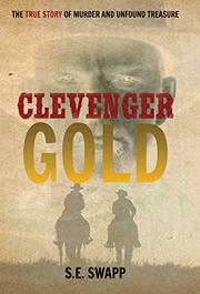 Clevenger Gold Cover