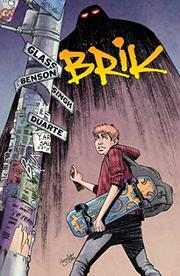 BRIK by Adam Glass
