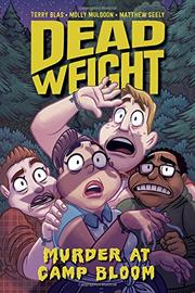 DEAD WEIGHT by Terry Blas