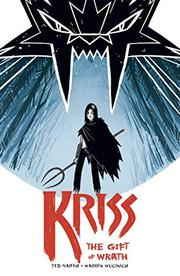 KRISS by Ted Naifeh