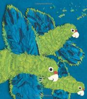 PARROTS OVER PUERTO RICO by Susan L. Roth