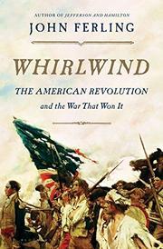 WHIRLWIND by John Ferling