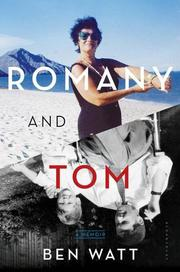 ROMANY AND TOM by Ben Watt