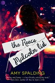 Book Cover for THE REECE MALCOLM LIST