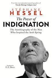 THE POWER OF INDIGNATION by Stéphane Hessel
