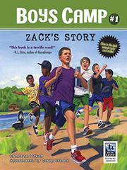 ZACK'S STORY by Cameron Dokey