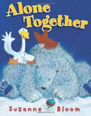 ALONE TOGETHER by Suzanne Bloom