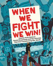 WHEN WE FIGHT, WE WIN! by Greg Jobin-Leeds